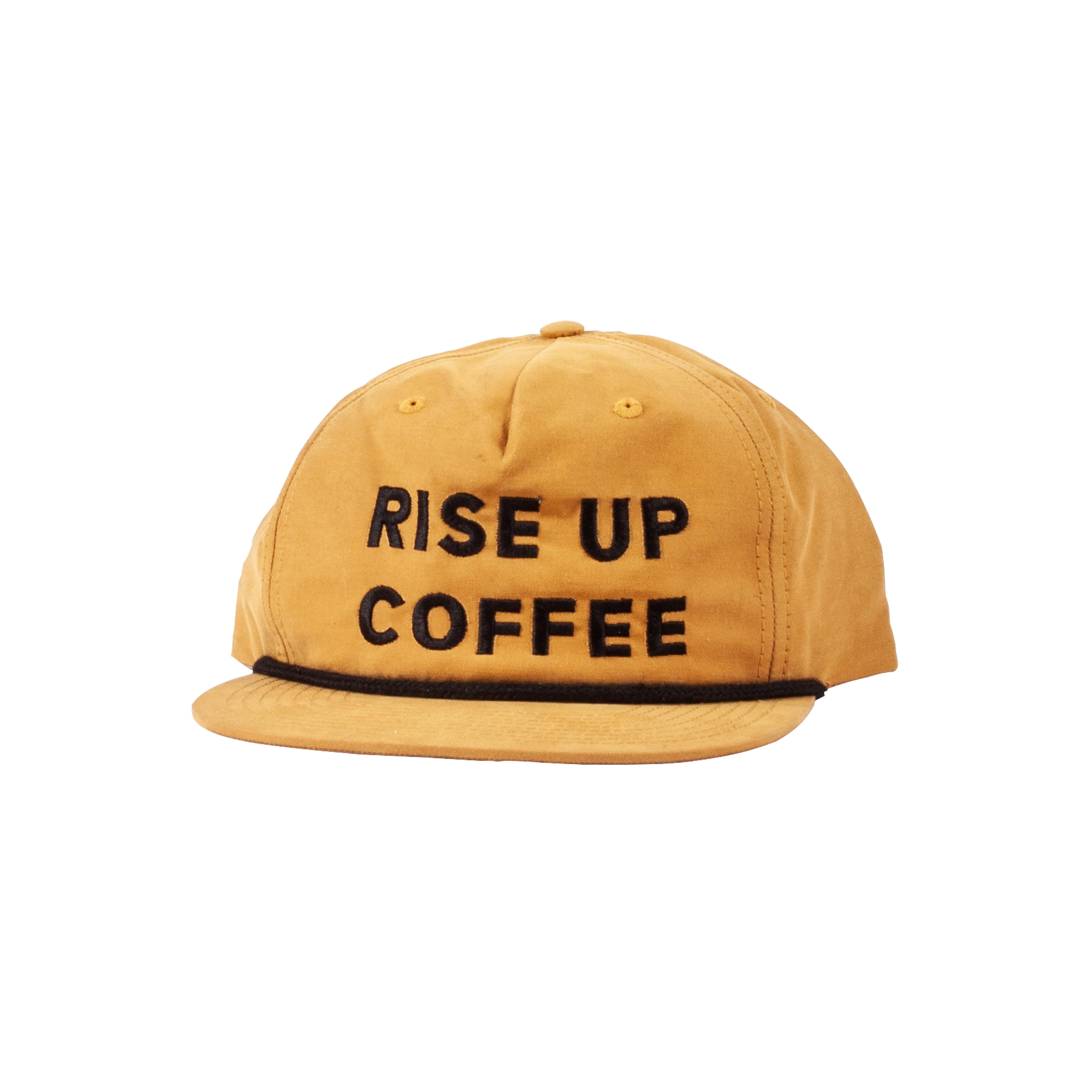 RiseUp_Hat_Yellow